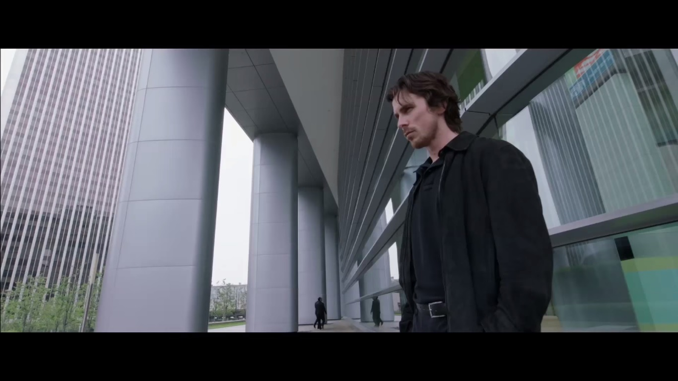 Terrence Malick Knight of Cups Trailer Rick Christian Bale City Cage