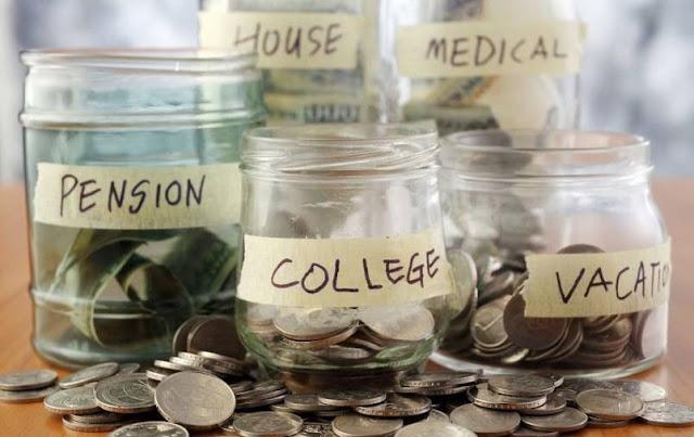 Sisihkan Pendapatan Anda via img.hipwee.com