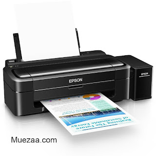 Penyeban Tinta Epson Tidak Mau Mengeluarkan Tinta Saat Mencetak