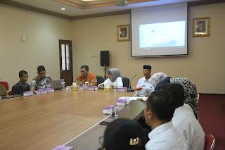 Dirjen Migas Gelar EXpose Jargas di Kota Mojokerto