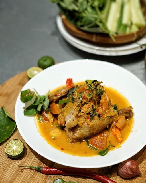 go!curry