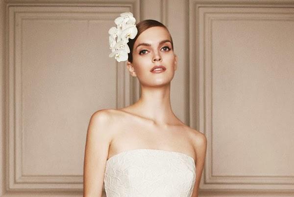 temi per il matrimonio di chi indosserà Max Mara 2014