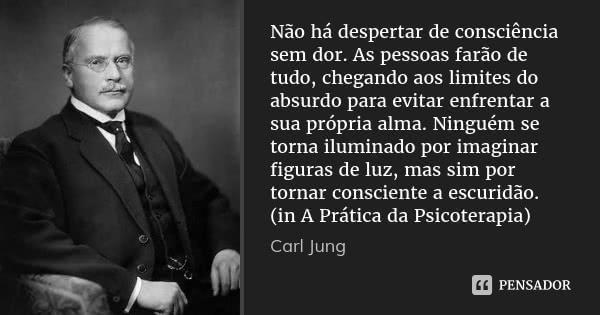 Resultado de imagem para O processo de individuação segundo Carl Jung