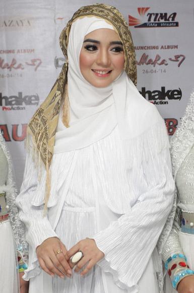 Segera Intip Trend Baju Lebaran 2015 Bagi Muslimah Disini