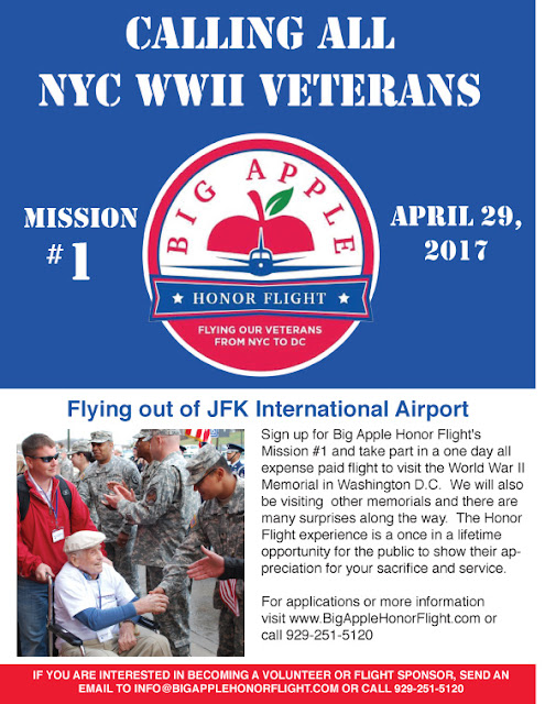 INFO@BIGAPPLEHONORFLIGHT.COM