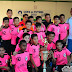 Patofut-Batamote se lleva dos campeonatos de la Copa Casa Hogar