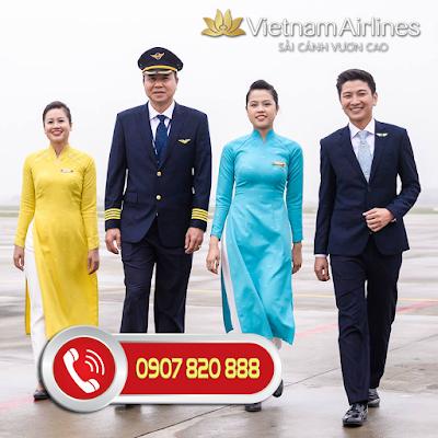 Tại sao Vietnam Airlines chưa có chặng bay thẳng đến Hoa Kỳ?