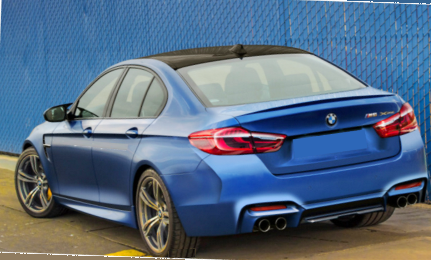 2018 BMW M5 Release Date