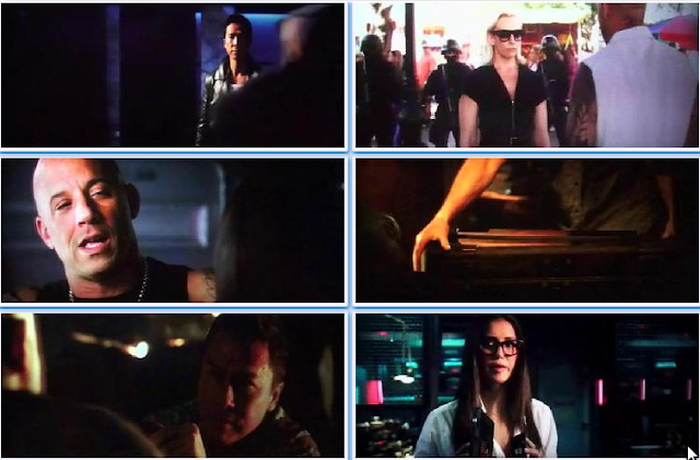 Screenshots Download Free xXx Return of Xander Cage (2017) DVDRip 720p Hindi www.uchiha-uzuma.com