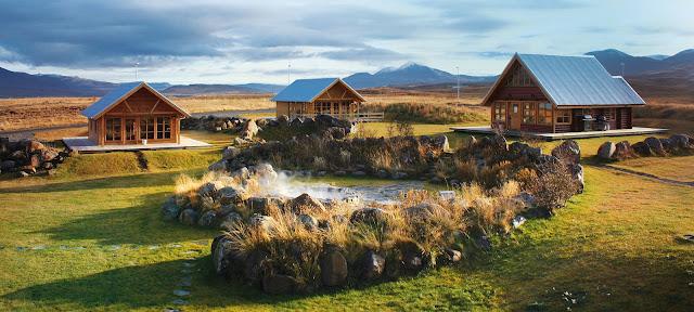 Alojamiento durante tu viaje en Islandia