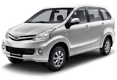 Sewa Mobil Avanza Banyuwangi