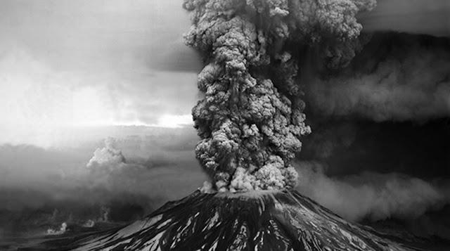 Προειδοποιήσεις  Ιαπωνία: Σιγοβράζει ηφαίστειο στο βουνό Ζάο