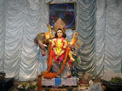Vishwakarma Puja wallpaper