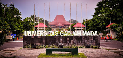 INFO PENDAFTARAN UNIVERSITAS GADJAH MADA (UGM) 2018-2019
