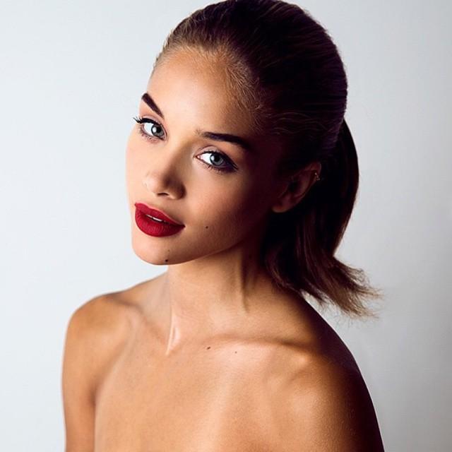Sexy WAG: Helen Flanagan