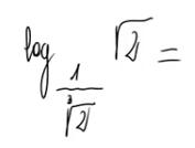Logaritmo 4