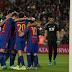 Kalahkan Real Sociedad, Barcelona Tempel Madrid Di Klasemen Liga Spanyol
