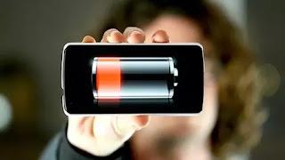 8 Penyebab Baterai Android Boros dan Cara Mengatasinya