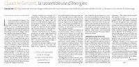 Article du Monde du 14 août