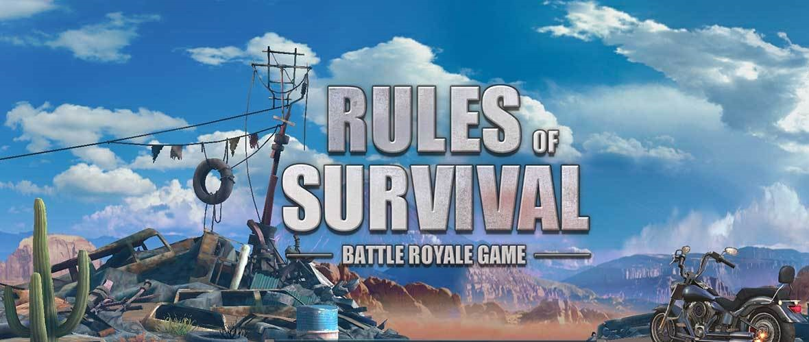 Cheat Rules of Survival Hack 9 Agustus 2018 Charms Wallhack