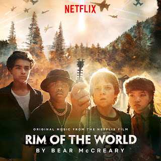 MP3 download Bear McCreary - Rim of the World (Original Music From the Netflix Film) iTunes plus aac m4a mp3