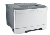 Work Driver Download Lexmark C543DN