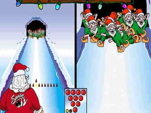 Elf Bowling 1 Game Free Download