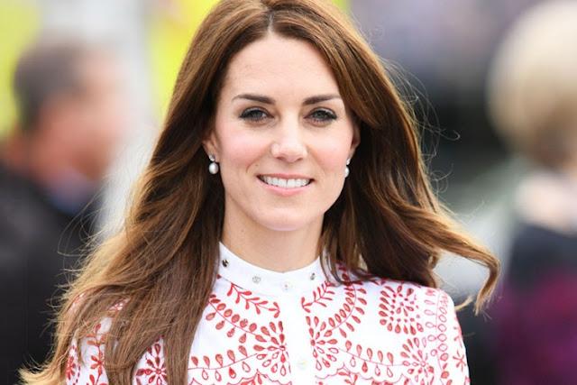 Begini Respons Kade Middleton Perihal Isu Selingkuh Pangeran William