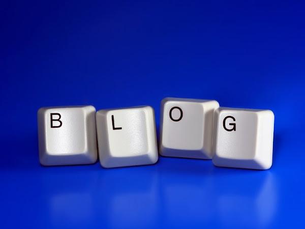 Lika-liku Ngeblog