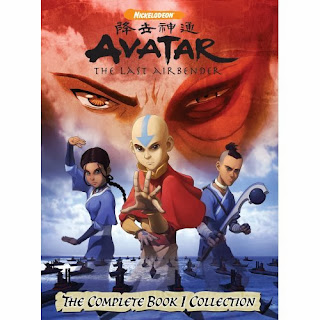 Avatar The Legend Of Aang - Book 1 Subtitle Indonesia
