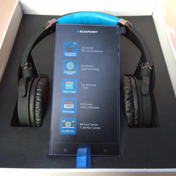 Blaupunkt Unggulkan Ponsel Spesialis Suara