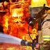 Bomberos sufren accidente durante desfile del 20 de Noviembre