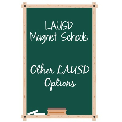 Non-Magnet LAUSD Options - chieffamilyofficer.com