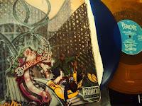 オリジナル盤 The Pharcyde | Bizarre Ride 2 のレコード写真です。