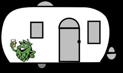 The Hoppy Camper