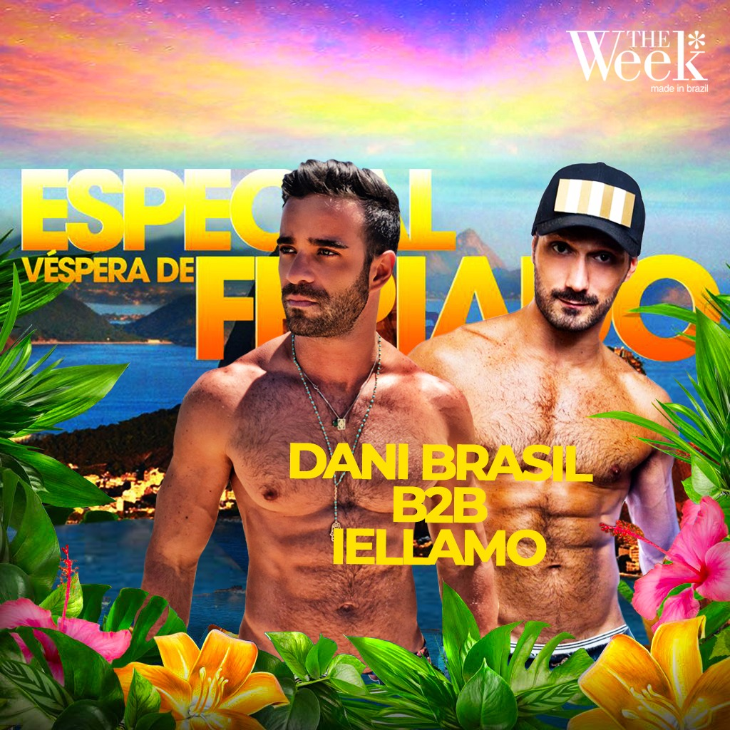 Dani Brasil - B2B IELLAMO (The Week Brazil)