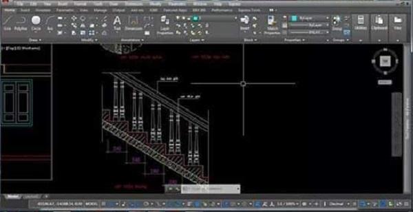 تفاصيل السلالم بجميع أنواعها وأشكالها المعماريه | المهندس العربي تفاصيل السلالم بجميع أنواعها وأشكالها المعماريه | المهندس العربي