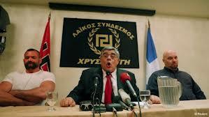 Η «Χρυσή Αυγή» είναι ένα κόμμα Ξένο προς τις Ελληνικές Αξίες και Παραδόσεις