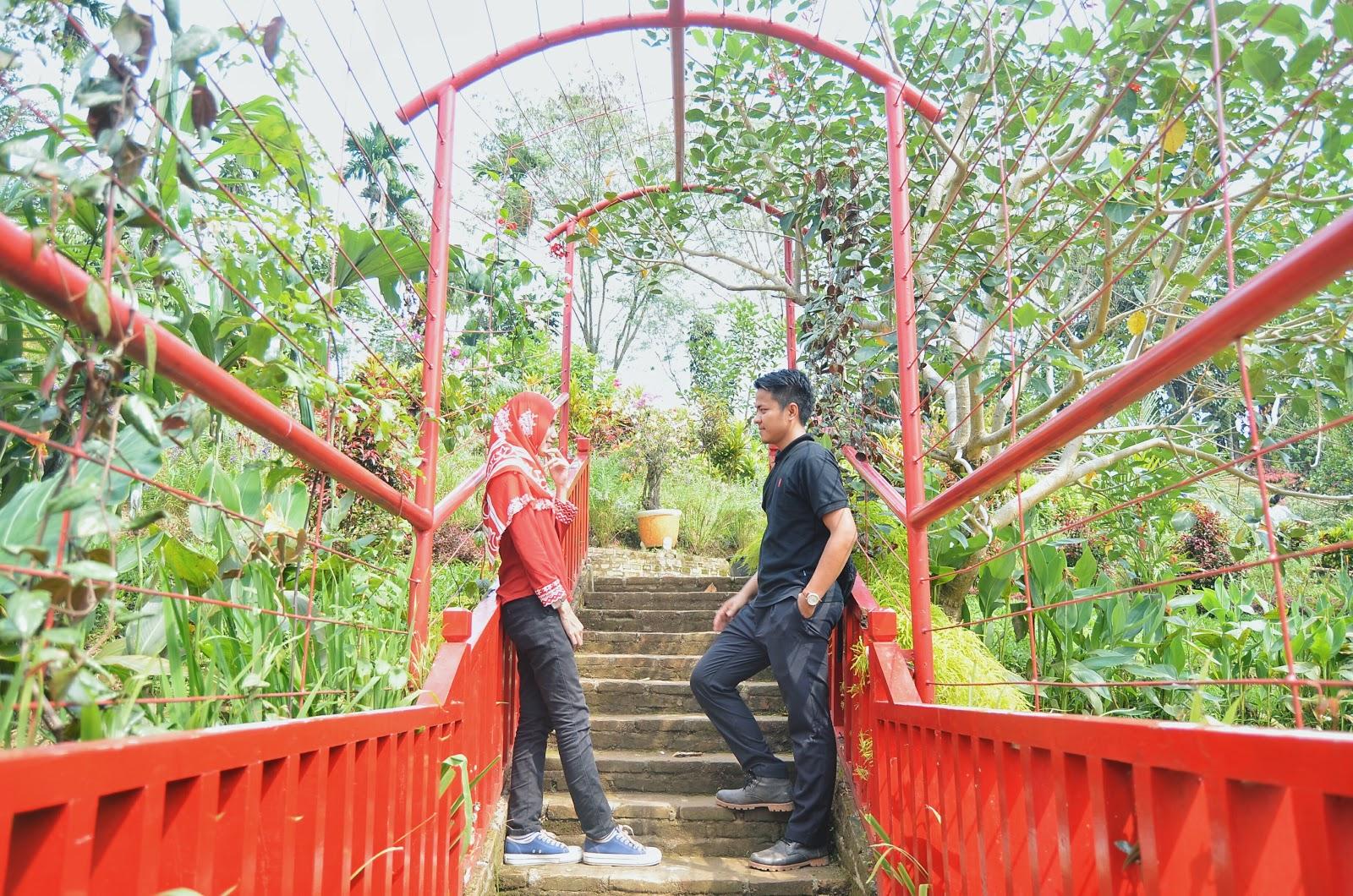 5 Tempat Wisata Di Medan Yang Romantis Untuk Pasangan