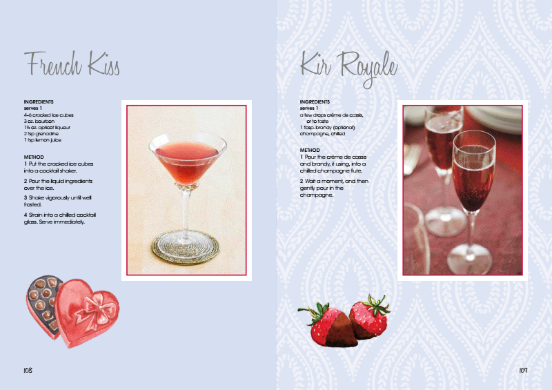 Mother's Day Gift Ideas 2014 Cocktails via ProductReviewMom.com