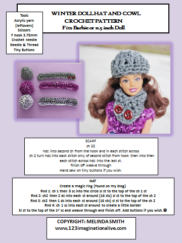 43fa5782d77 You will find tons of free crochet patterns under CROCHET at the top of my  blog!
