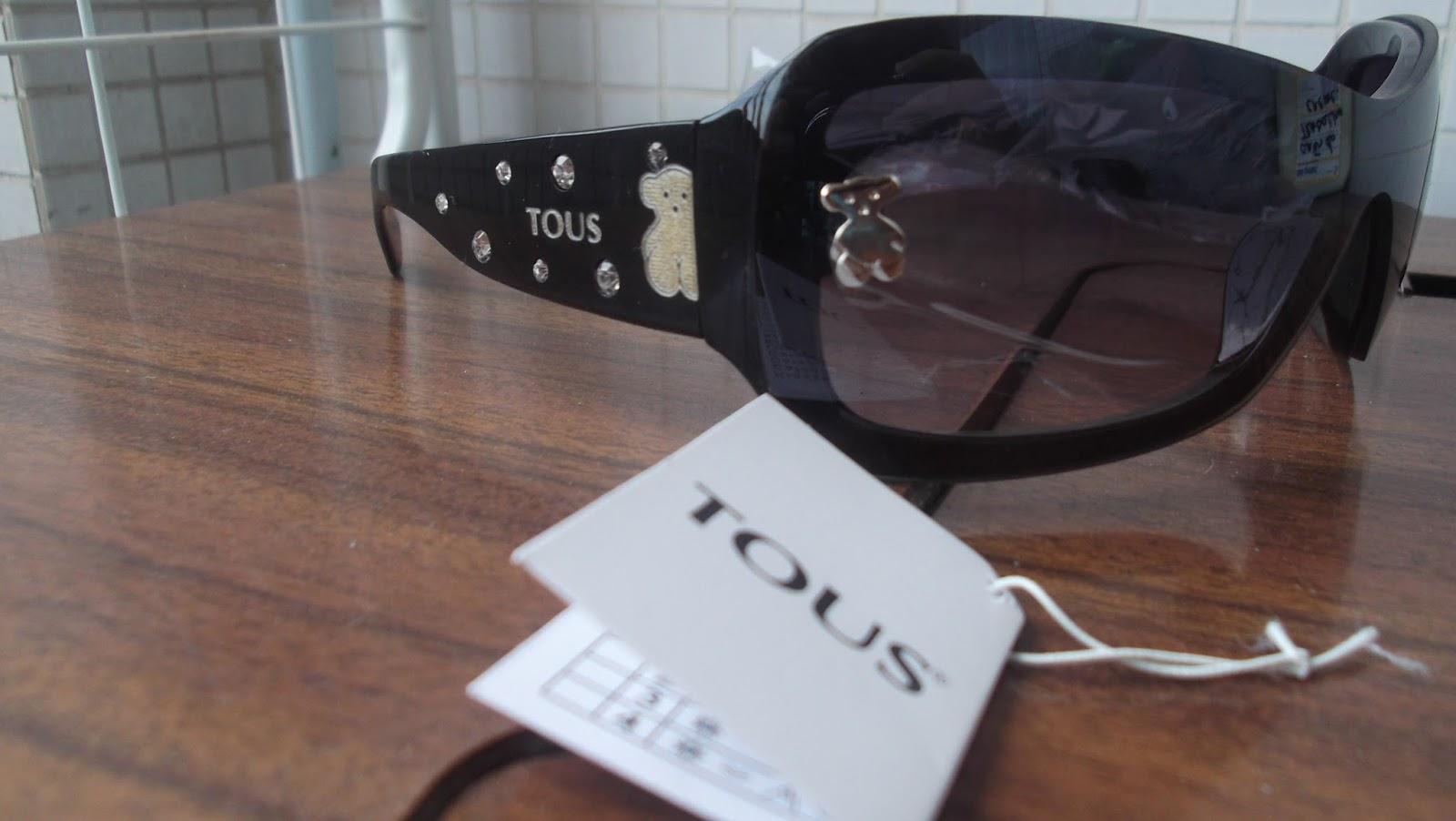 c1e7290a61b96 As melhores vendas   Oculos de Sol Tous