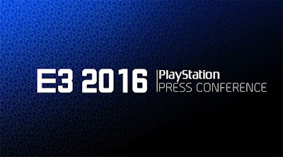 E3 2016 - Sony Press Conference - We Know Gamers
