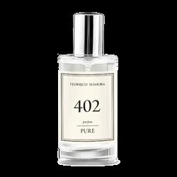FM 402 PURE perfume feminino