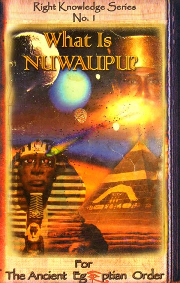 Author/nu >> Dr. Malachi Z. York: Where should I begin in Nuwaupu?