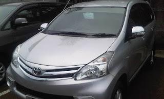 Sewa mobil Malang Tidar Rent Car