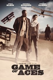Download Game of Aces (2016) Bluray Subtitle Indonesia