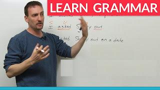 Tips Belajar Grammar Bahasa Inggris