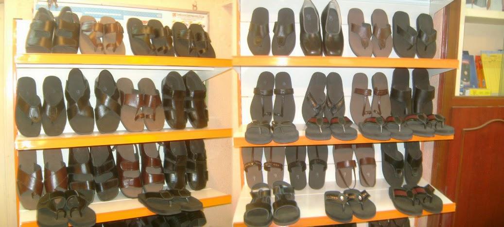 Anna Nagar Daily Scientifically Designed Mcp Mcr Footwear For