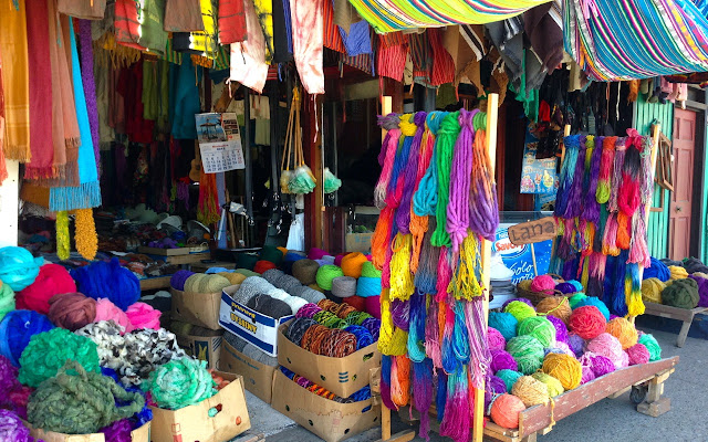 Compras em Puerto Montt
